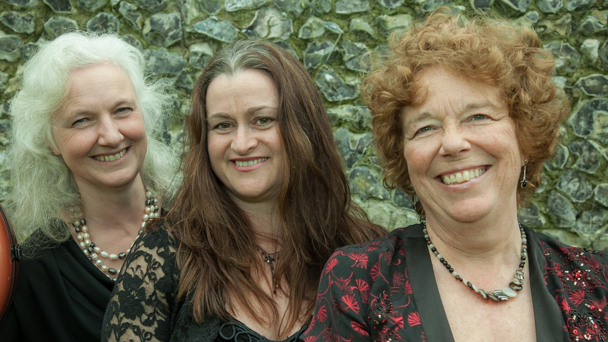Kentish Piano Trio · Sunday 22 November 2020